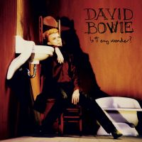 Cover David Bowie - Is It Any Wonder? [EP)
